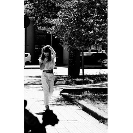 Chiara Milazzo è nata in Sicilia, ha studiato lingue ed ha iniziato a scrivere poesie qualche anno fa. Collabor con Volat.blog in veste di poetessa.