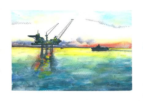barrier-norway-gundrun-aquarelle