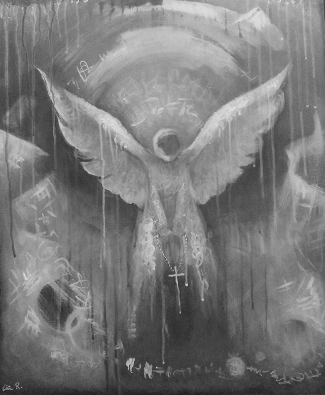 liar-ange-acrylique-toile