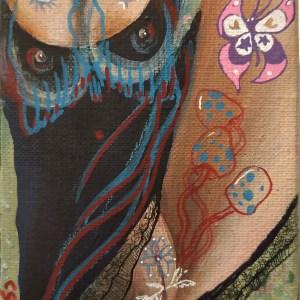 Claudine Santelli – My body my rules