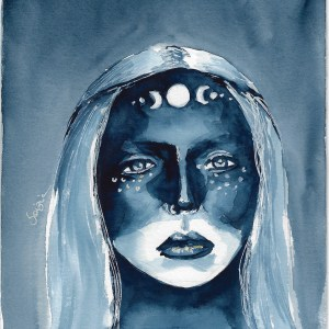 Soizic – Fille de la lune