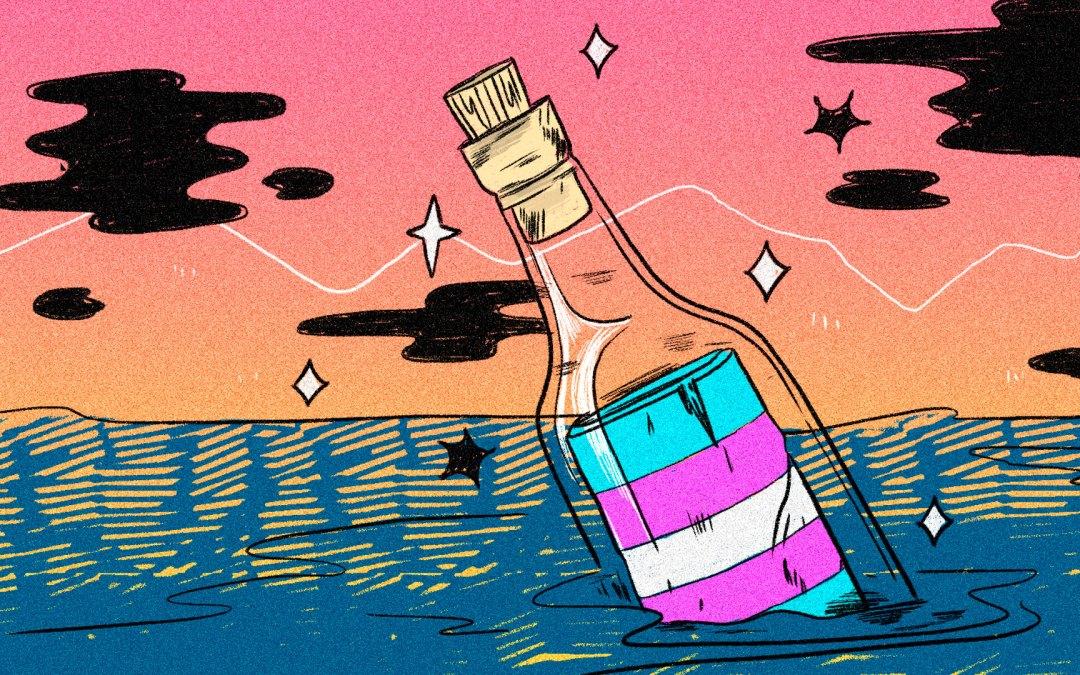 Los cuellos de botella legales de las personas trans en América Latina y el Caribe