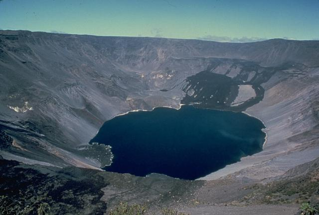 Global Volcanism Program  Fernandina