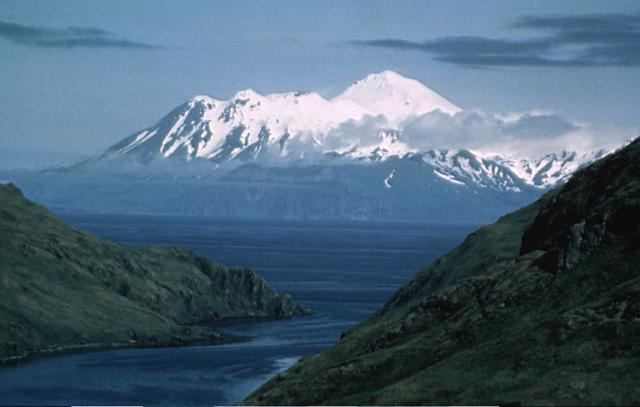 Photo of this volcano