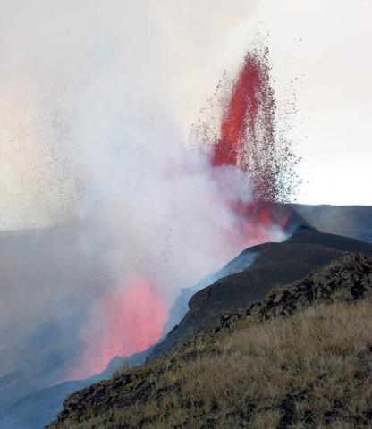 Global Volcanism Program Sierra Negra