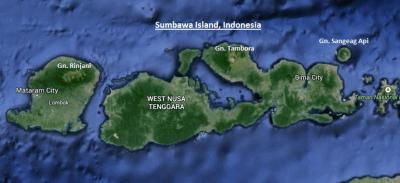 Tambora: 200 year Anniversary of the 1815 eruption ...