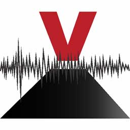 Gunung berapi dan gempa bumi - aplikasi baru untuk Android