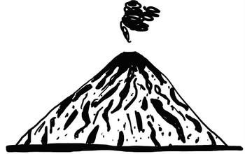 Volcano Love