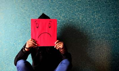Глубокое депрессивное расстройство