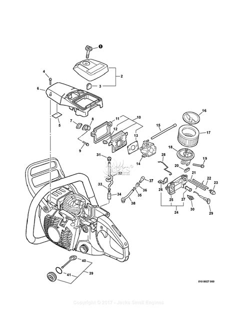Stihl ms 241 manual, free shipping available
