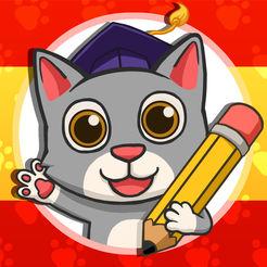 תוצאת תמונה עבור Fun Spanish | Learn Spanish studycat