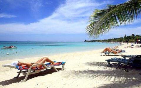 הונדורס חוף הים