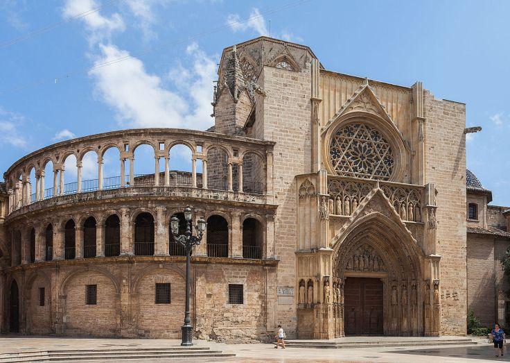 Excursión Expresiones Valencianas