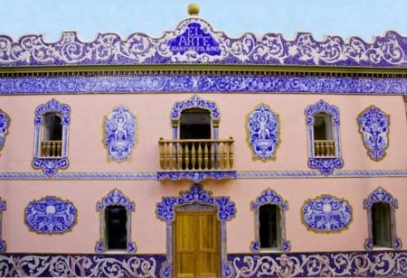 The ceramics of Manises