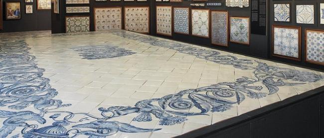 Ruta de la cerámica de Onda