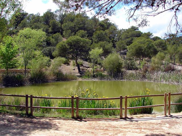 Parque Natural Les Rodanes