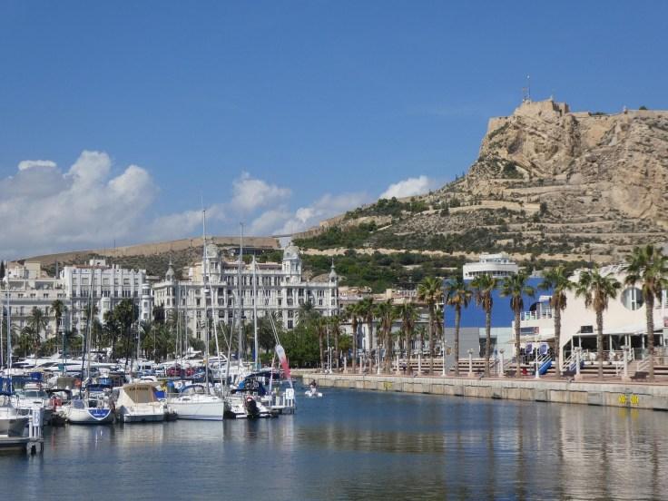 Alicante ciudad