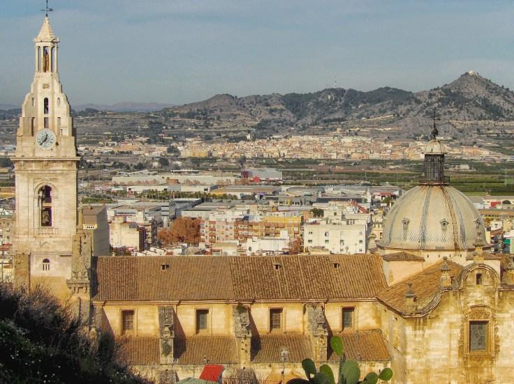 Xativa o Játiva, ciudad llena de sorpresas