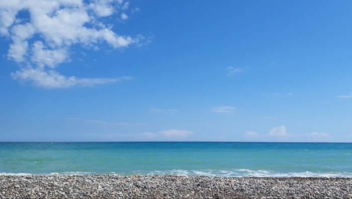 Playa de Benicarló