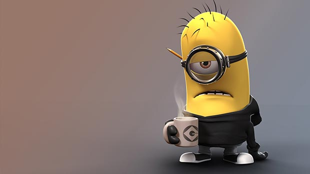 Minions Wallpaper With Quotes Minions 2015 Animated Film Hd Wallpapers Volganga