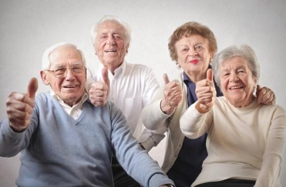 C 1 января страховые пенсии неработающих пенсионеров увеличены на 7,05%