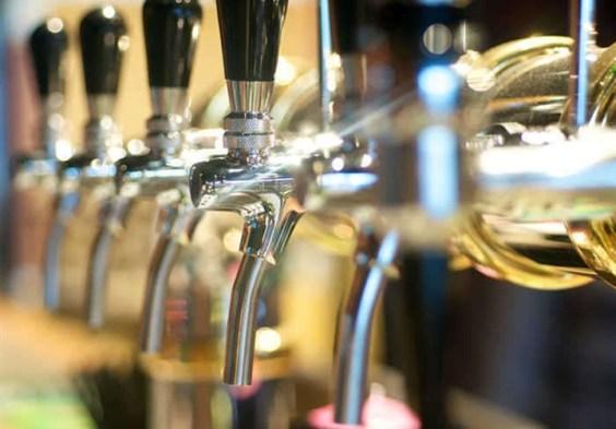 Депутаты хотят запретить продажу алкоголя ночью в сомнительных общепитах