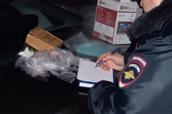 Выявление правоохранительными органами незаконного оборота наркотиков проверяется