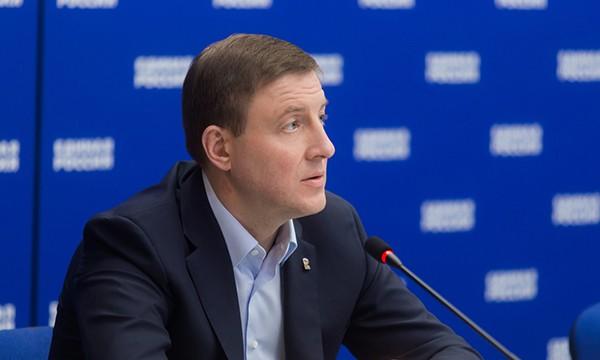 «Единая Россия» направила в Правительство предложения в общенациональный план по восстановлению экономики