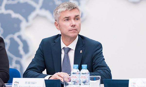 Евгений Ревенко: «Единая Россия» направит наблюдателей на все участки общенародного голосования