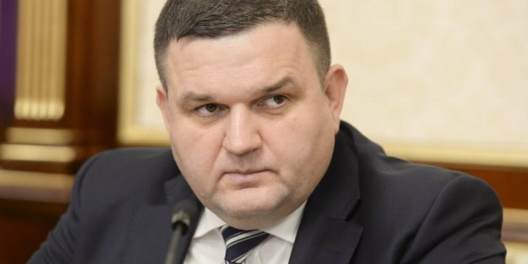 Cергей Перминов стал сенатором от Ленобласти