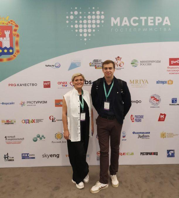 Мария Залецкая стала победителем Всероссийского конкурса «Моя страна - моя Россия»