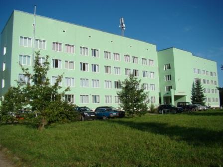 Заражённых примут в областных больницах