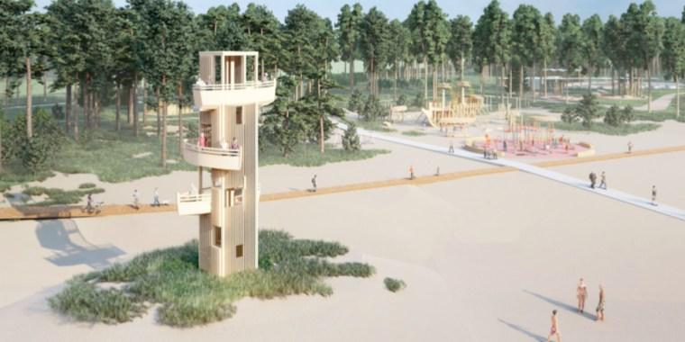 Будущий архитектурный облик Сясьстроя - лучший!