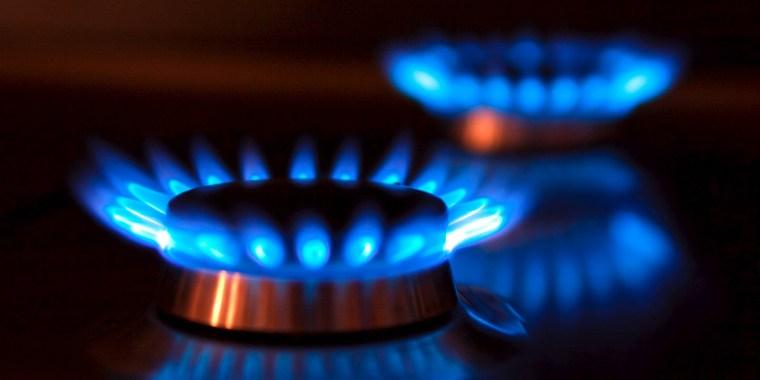Жителям Колчаново и Алексино вернули газ