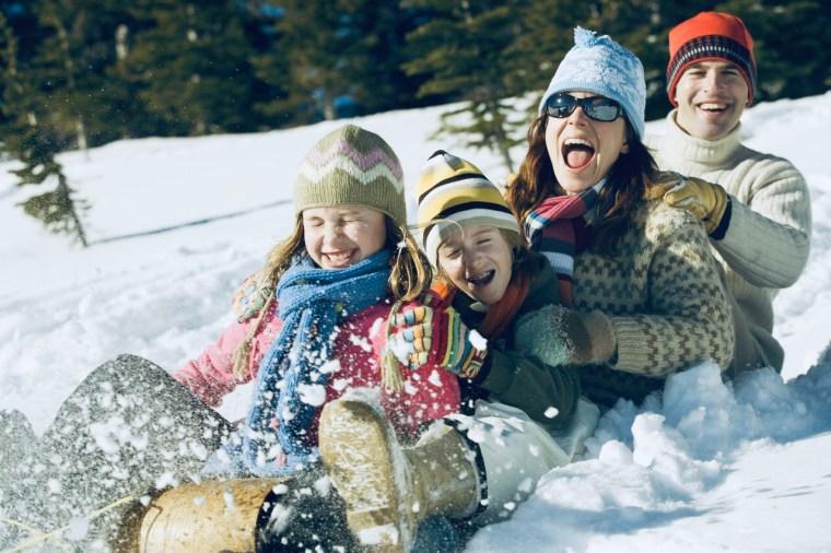 Фестиваль зимних забав «КАК УПАЛИ СНЕЖКИ, НА КРУТЫЕ БЕРЕЖКИ»