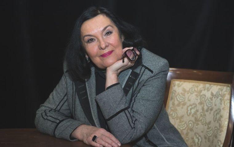 Татьяна Ткач: 50 лет в театре Ленобласти