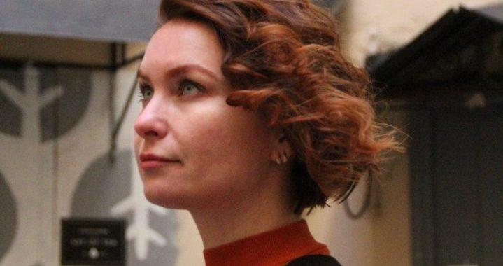 Татьяна Артюх - гендиректор бизнес-инкубатора