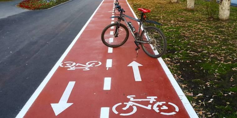 Обсуждение развития велотранспорта в Волхове