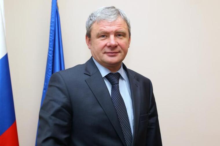Сергей Петров: «Спасибо всем, кто меня поддержал – буду стараться оправдать доверие земляков»