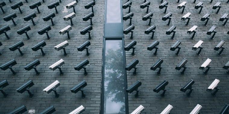 Единая система для городских камер видеонаблюдения