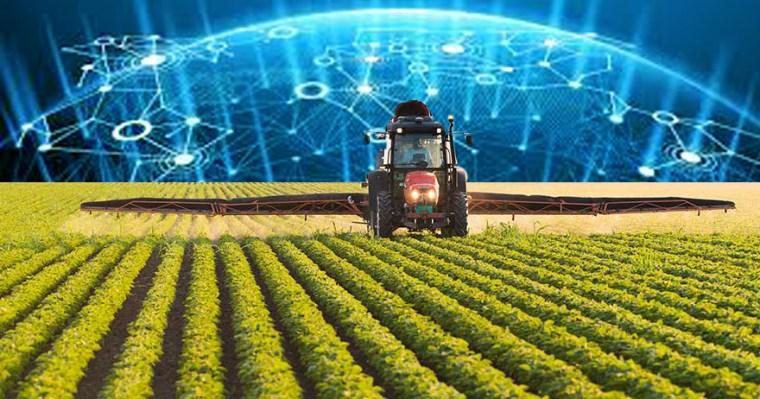 Новости с международной конференции о цифровизации сельского хозяйства и новых технологиях