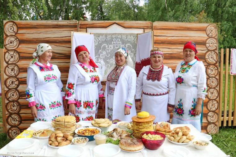 Малочисленные и коренные народы Ленинградской области отправляются на Всероссийский форум