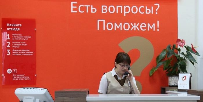 Здравствуйте, вы позвонили в МФЦ Ленинградской области