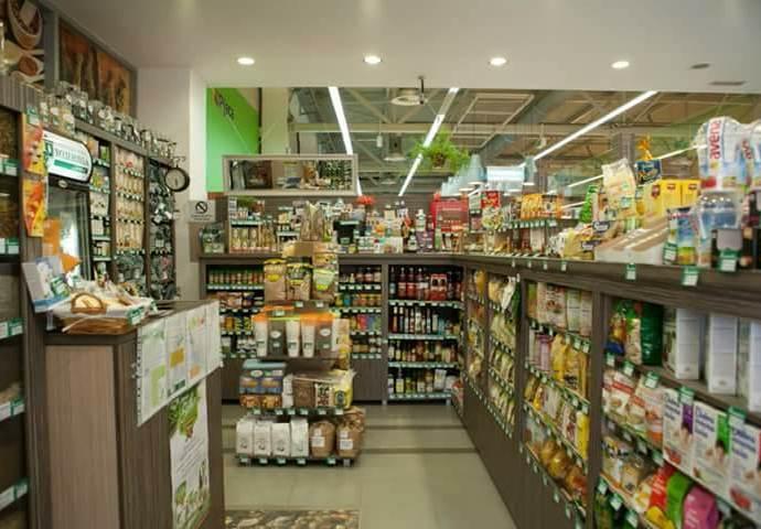 kuća zdrave hrane vodenica