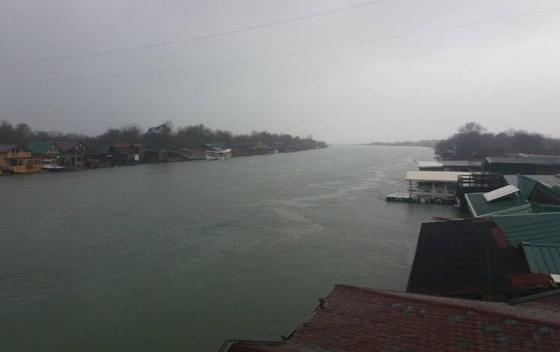 Strah od poplava