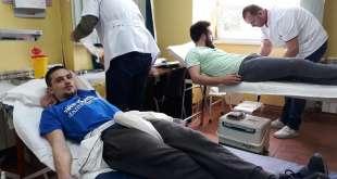 redovni davaoci krvi