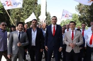 Demokrate i URA potvrdili učešće na izborima u Danilovgradu