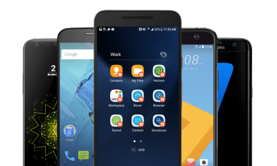 Zaradite na telefonu - Android uređaji
