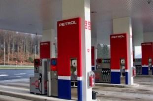 Petrol otvara nove pumpe u Crnoj Gori