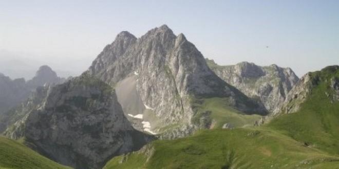 Sinjajevina